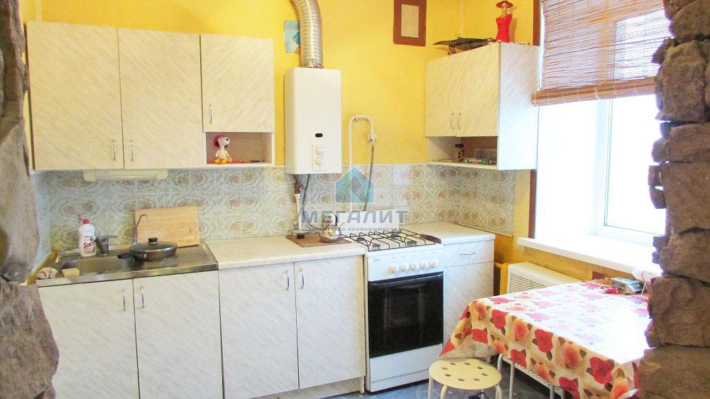 Продажа 1-к квартиры Качалова 120, 36 м2  (миниатюра №5)