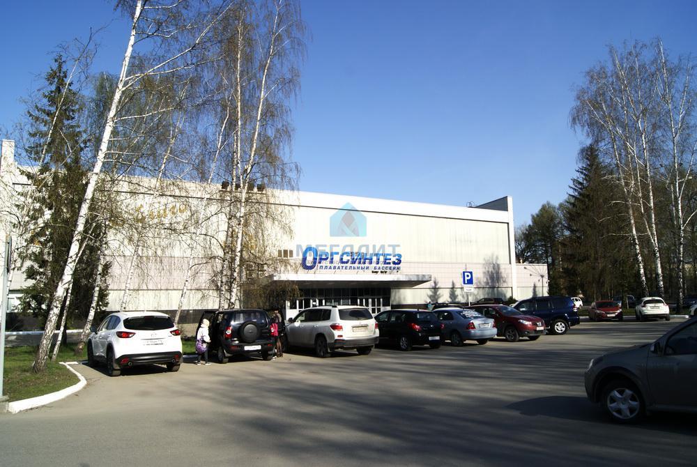 Продажа 1-к квартиры Ямашева 24, 32 м²  (миниатюра №9)