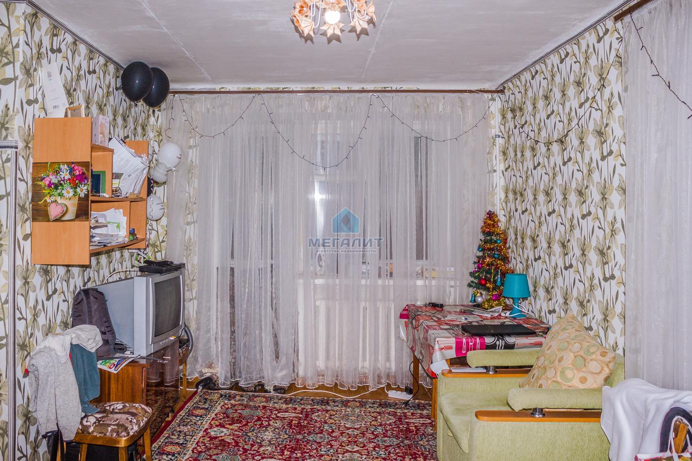 Продажа 1-к квартиры Академика Губкина 4