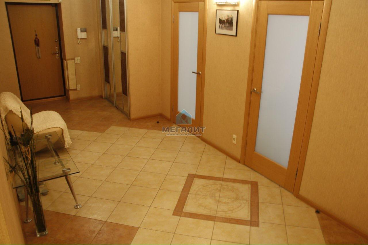 Аренда 4-к квартиры Зои Космодемьянской 1, 140 м² (миниатюра №10)