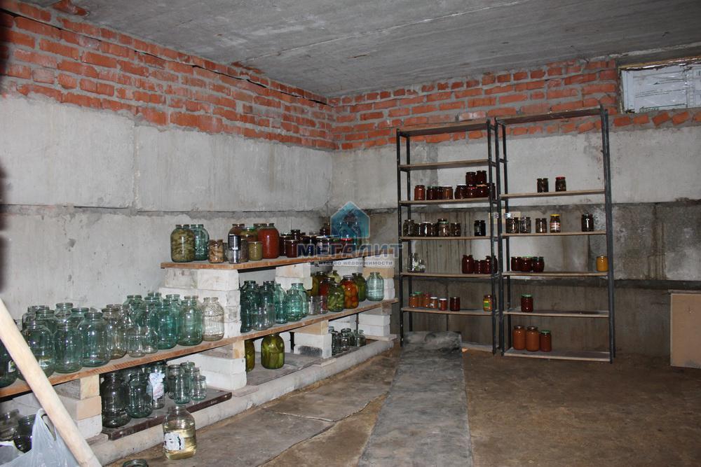 Продаётся коттедж в Н.Сосновке. (миниатюра №14)