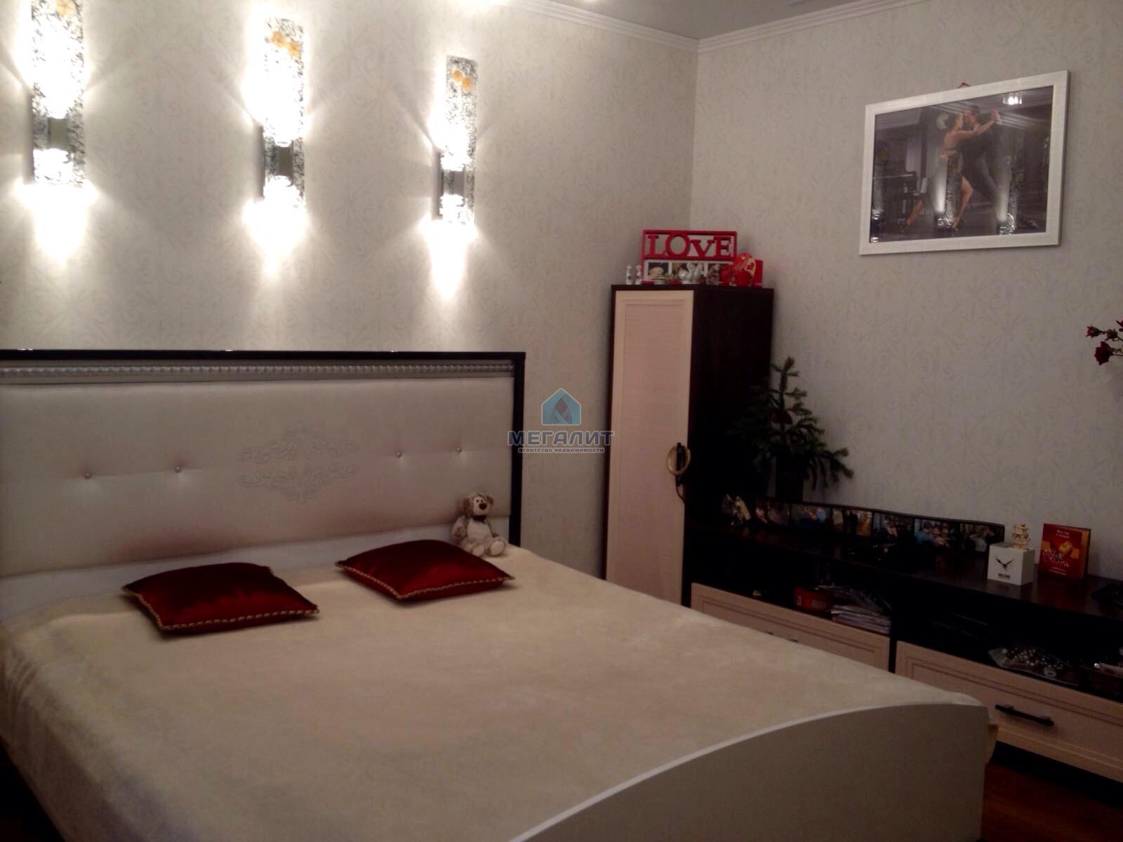 Роскошная квартира с дизайнерским ремонтом (миниатюра №4)