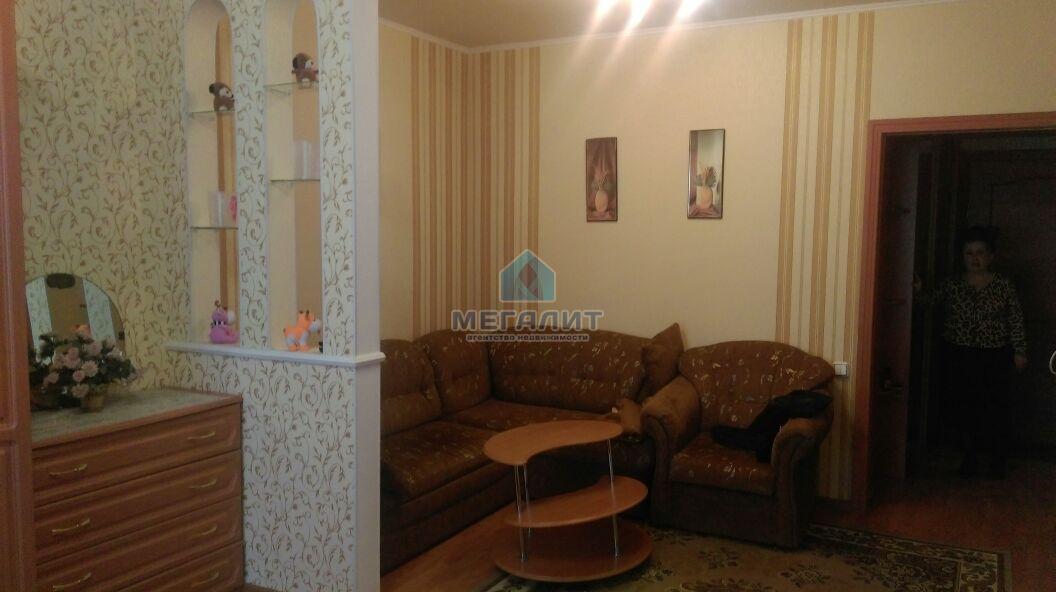 Аренда 1-к квартиры Четаева 30, 50 м²  (миниатюра №7)