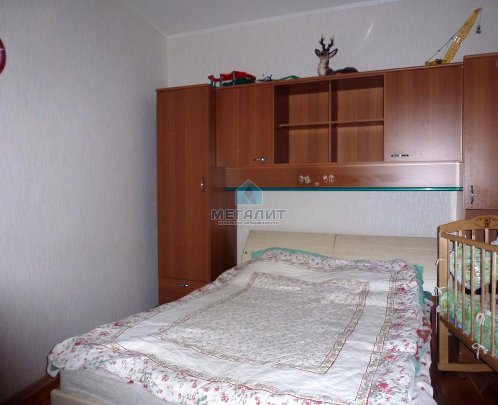 Продажа 3-к квартиры Гвардейская 56, 152 м² (миниатюра №5)