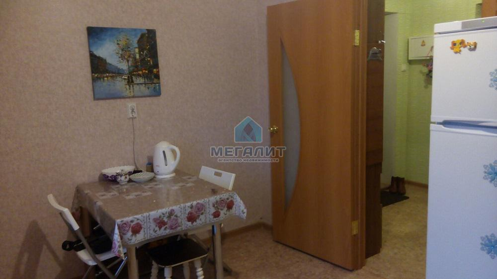 Продажа 1-к квартиры Пестрецы, ул. 65 лет Победы 11, 38 м² (миниатюра №3)
