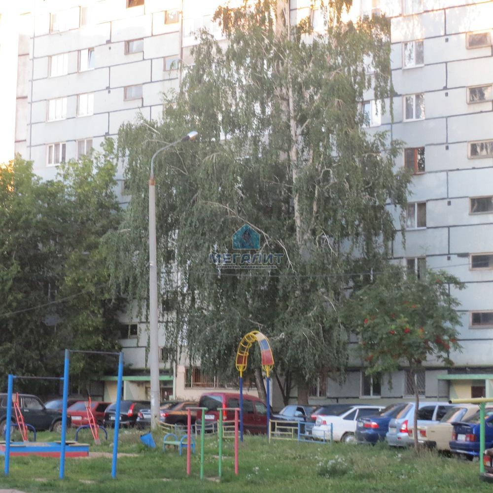 Продажа 3-к квартиры Комиссара Габишева 1, 68 м²  (миниатюра №2)
