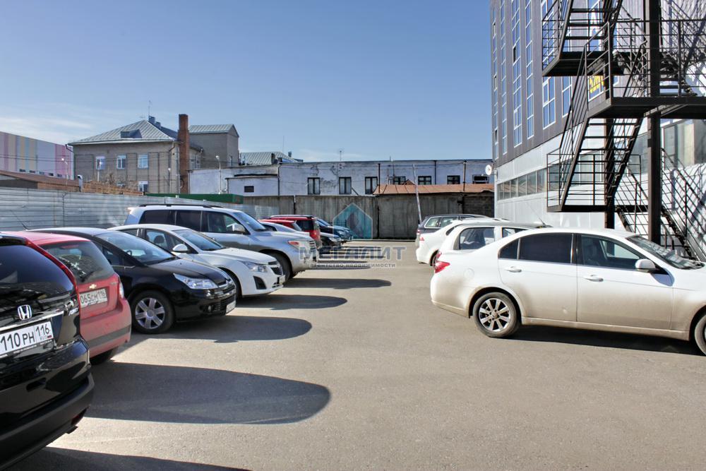 Продаю современное здание с вместительной парковкой! (миниатюра №7)