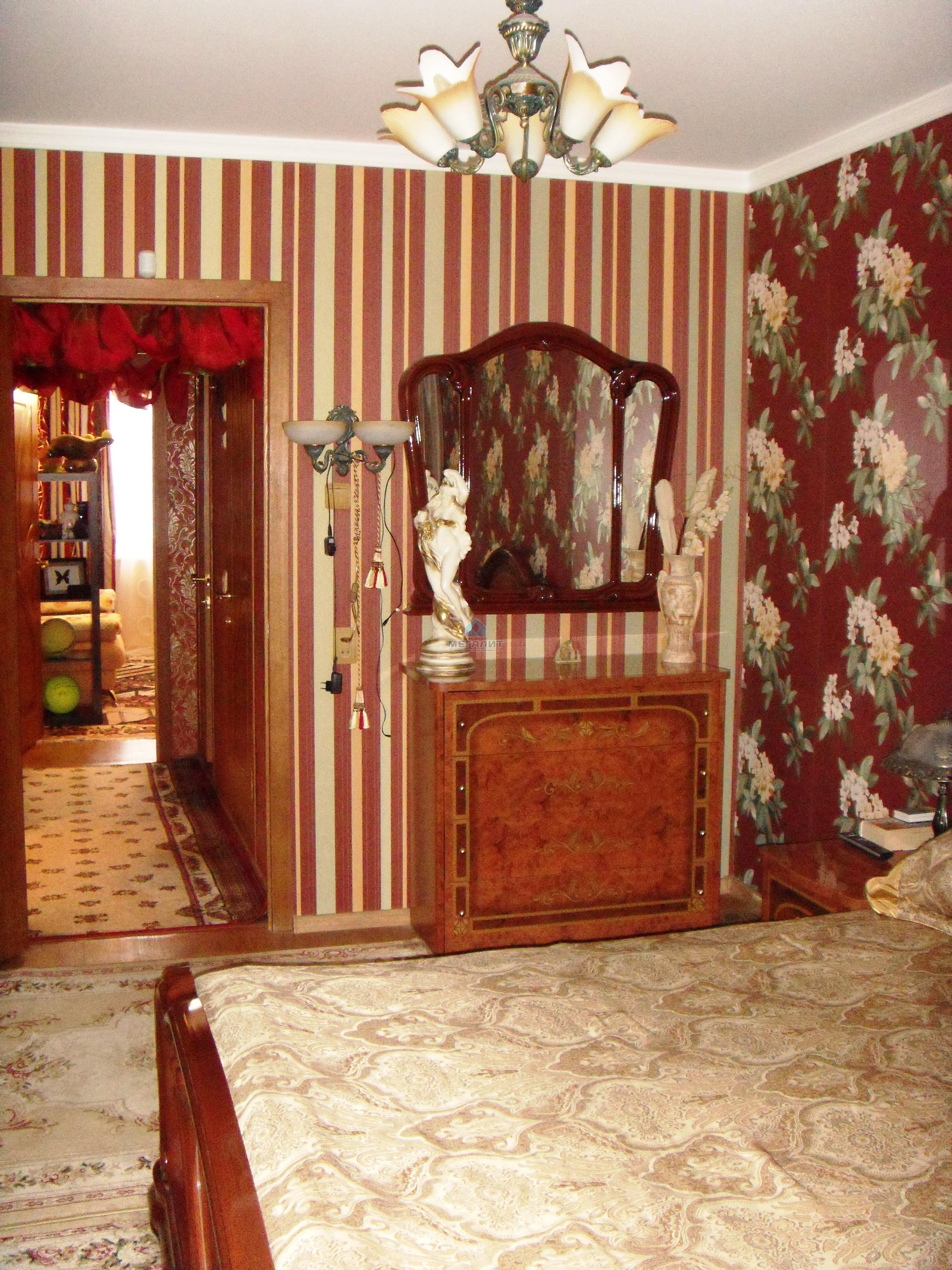 Аренда 3-к квартиры Закиева 17, 68 м²  (миниатюра №11)