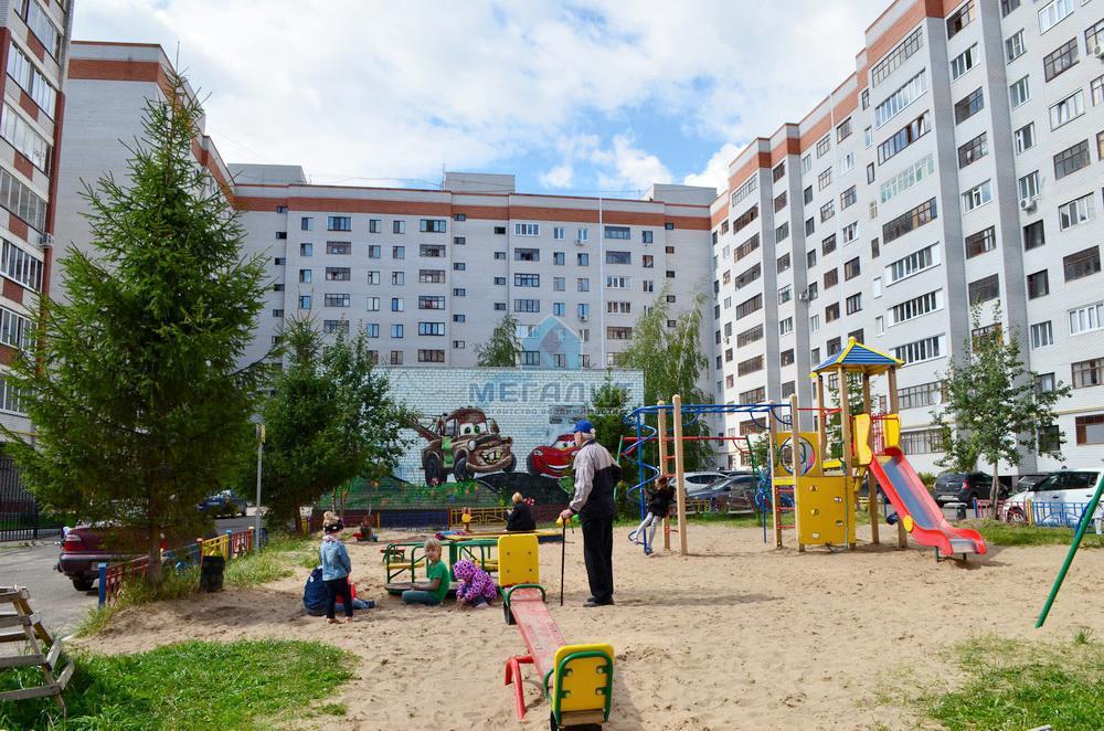 Продажа 2-к квартиры Юлиуса Фучика 82, 70 м2  (миниатюра №9)
