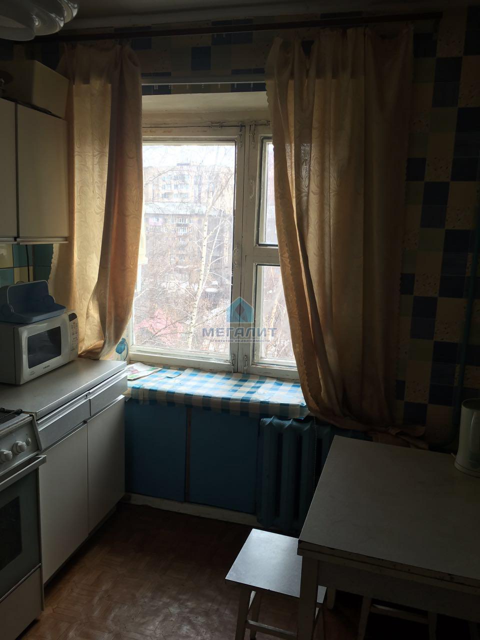 Аренда 3-к квартиры Вишневского 59, 64 м²  (миниатюра №5)