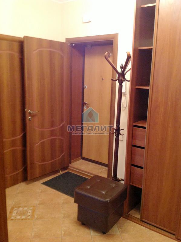 Аренда 1-к квартиры Шаляпина 12, 54.0 м² (миниатюра №8)