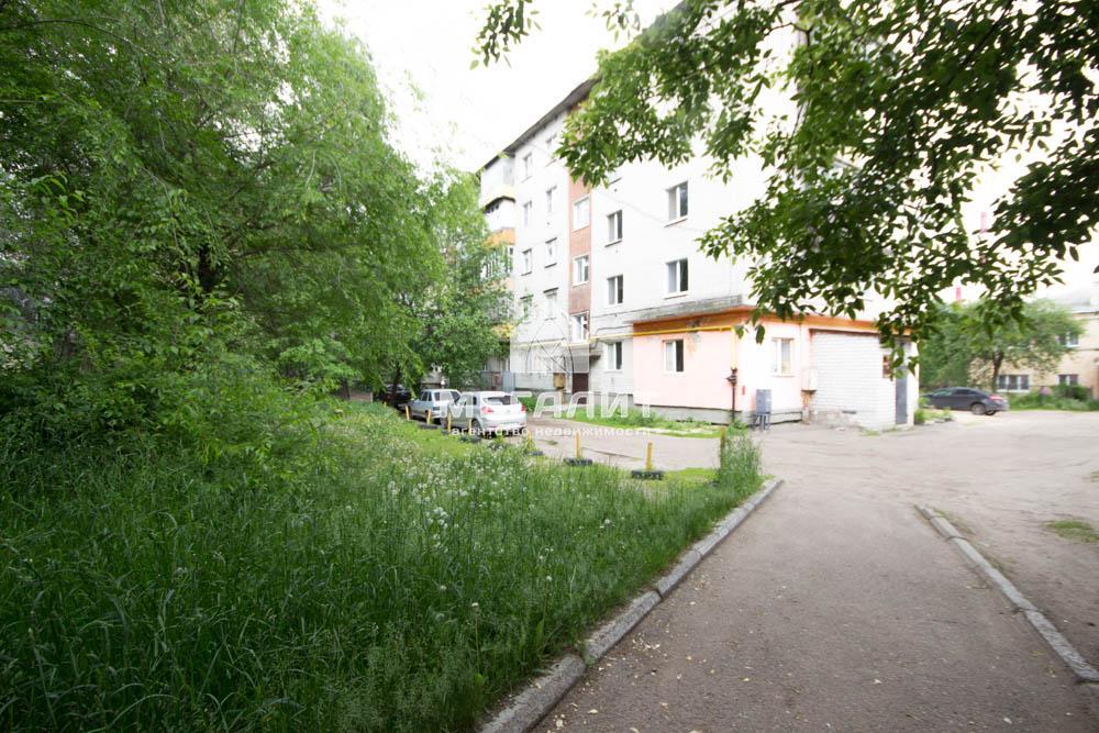 Продажа 2-к квартиры Хлебозаводская 5