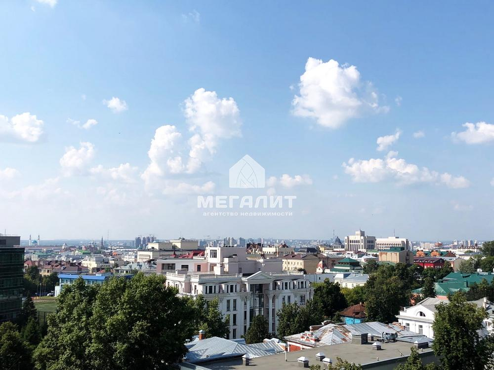 Продажа 3-к квартиры Щапова 20