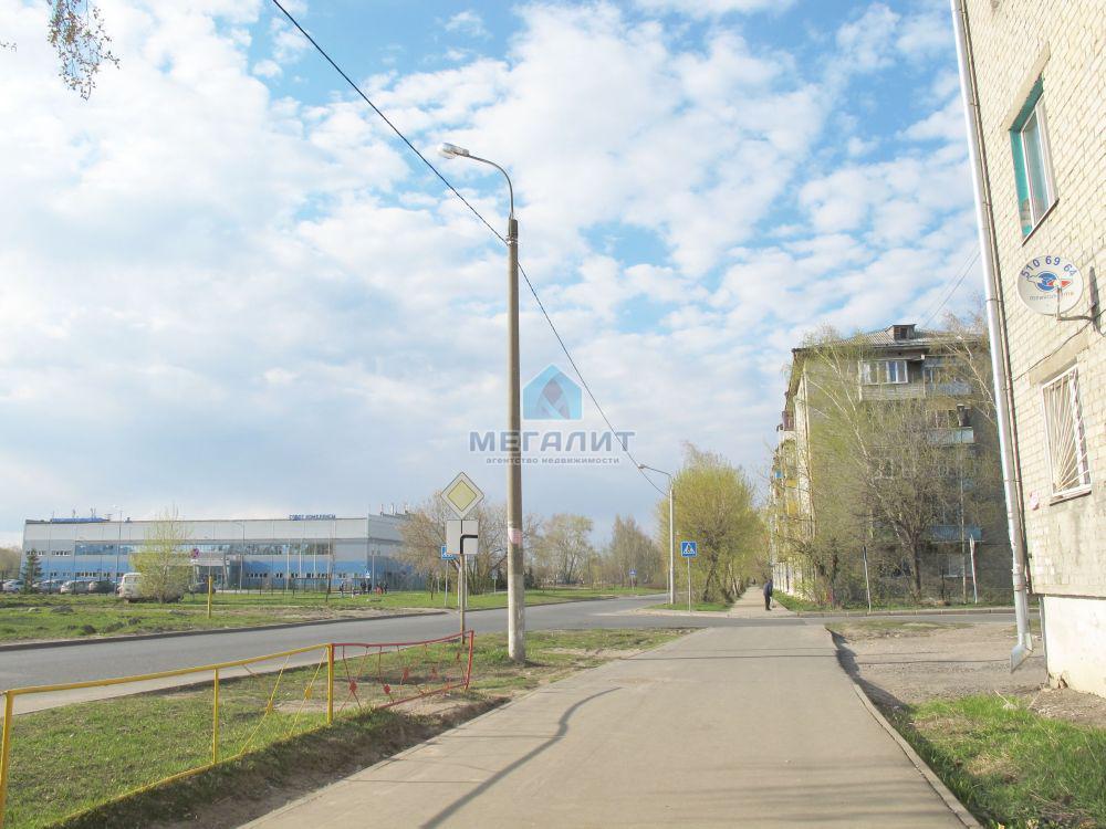 Продажа 1-к квартиры Химиков 45, 18 м2  (миниатюра №17)