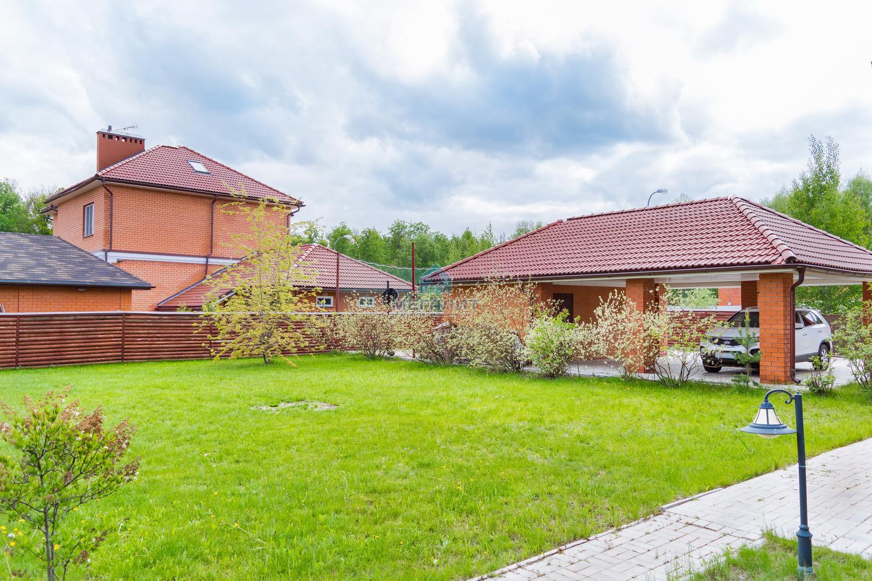 Продажа  дома Ромашковая, 242 м² (миниатюра №31)