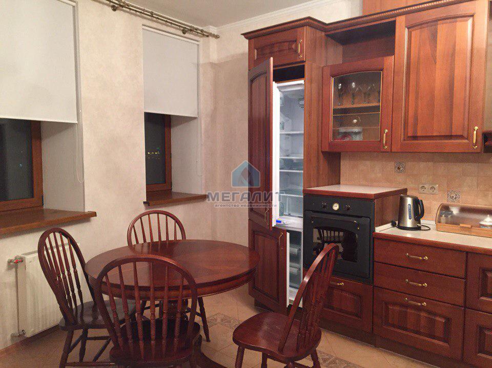 Продажа 4-к квартиры Тельмана 23, 194 м² (миниатюра №2)