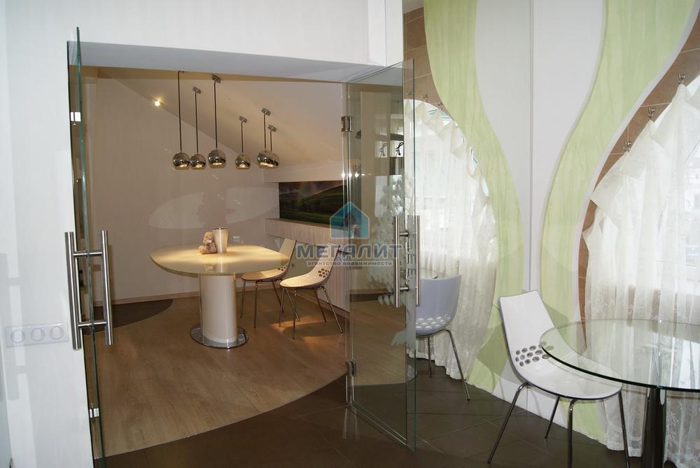 Продажа 3-к квартиры Жуковского 23, 180 м²  (миниатюра №7)