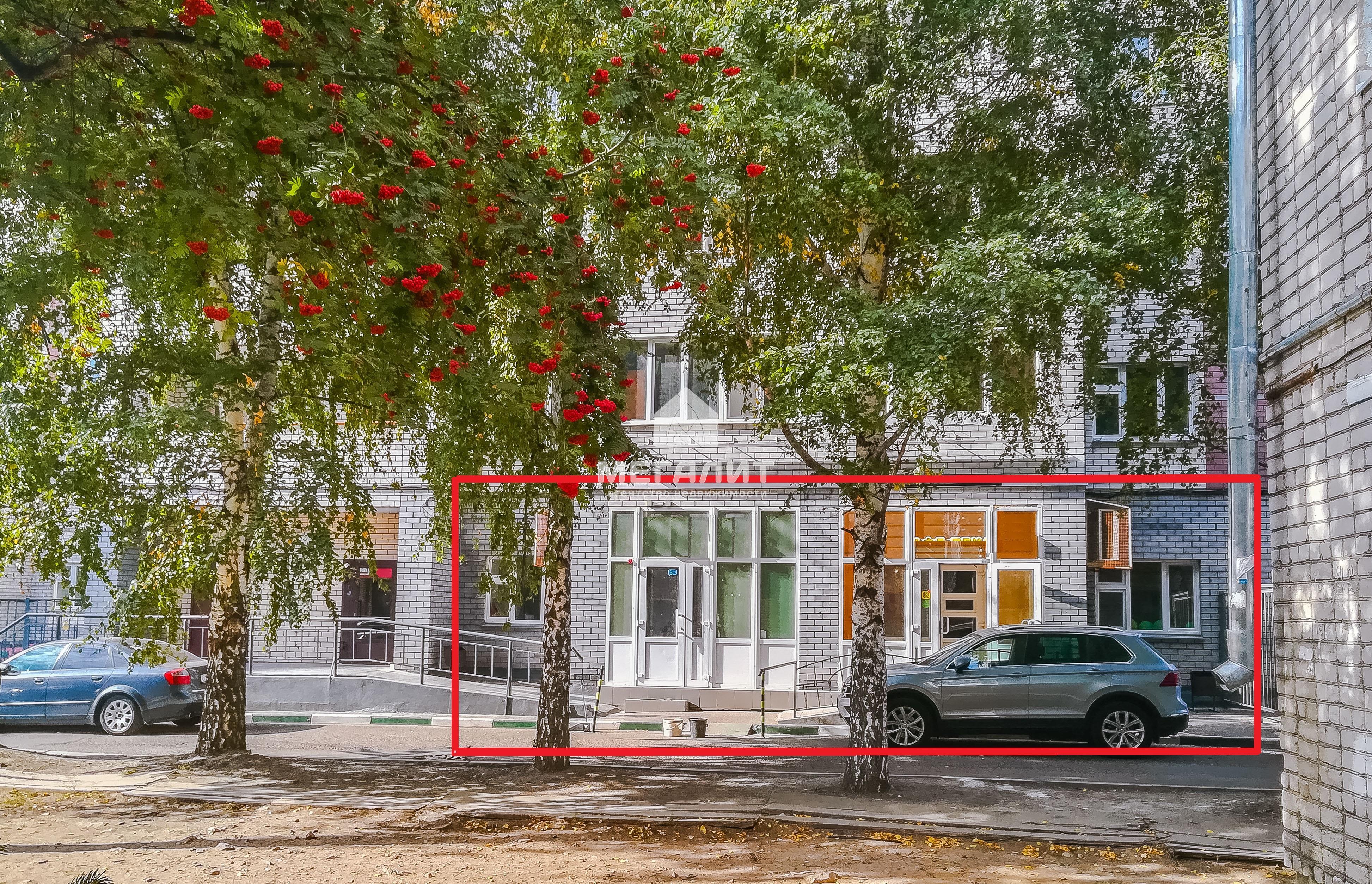 Продажа  офиса Даурская 22