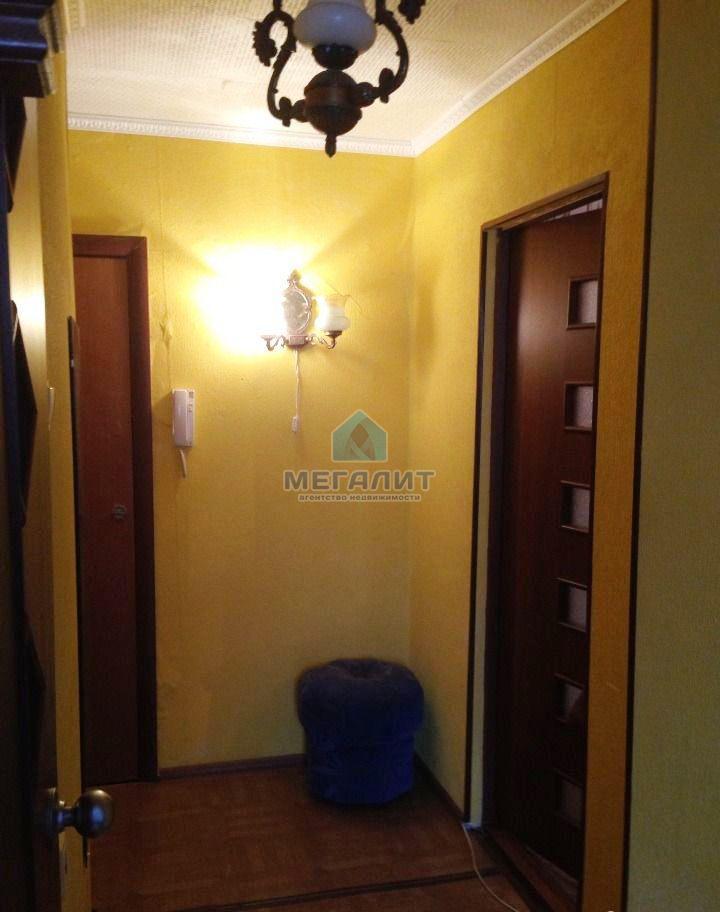 Аренда 1-к квартиры Четаева 27а, 41 м² (миниатюра №4)