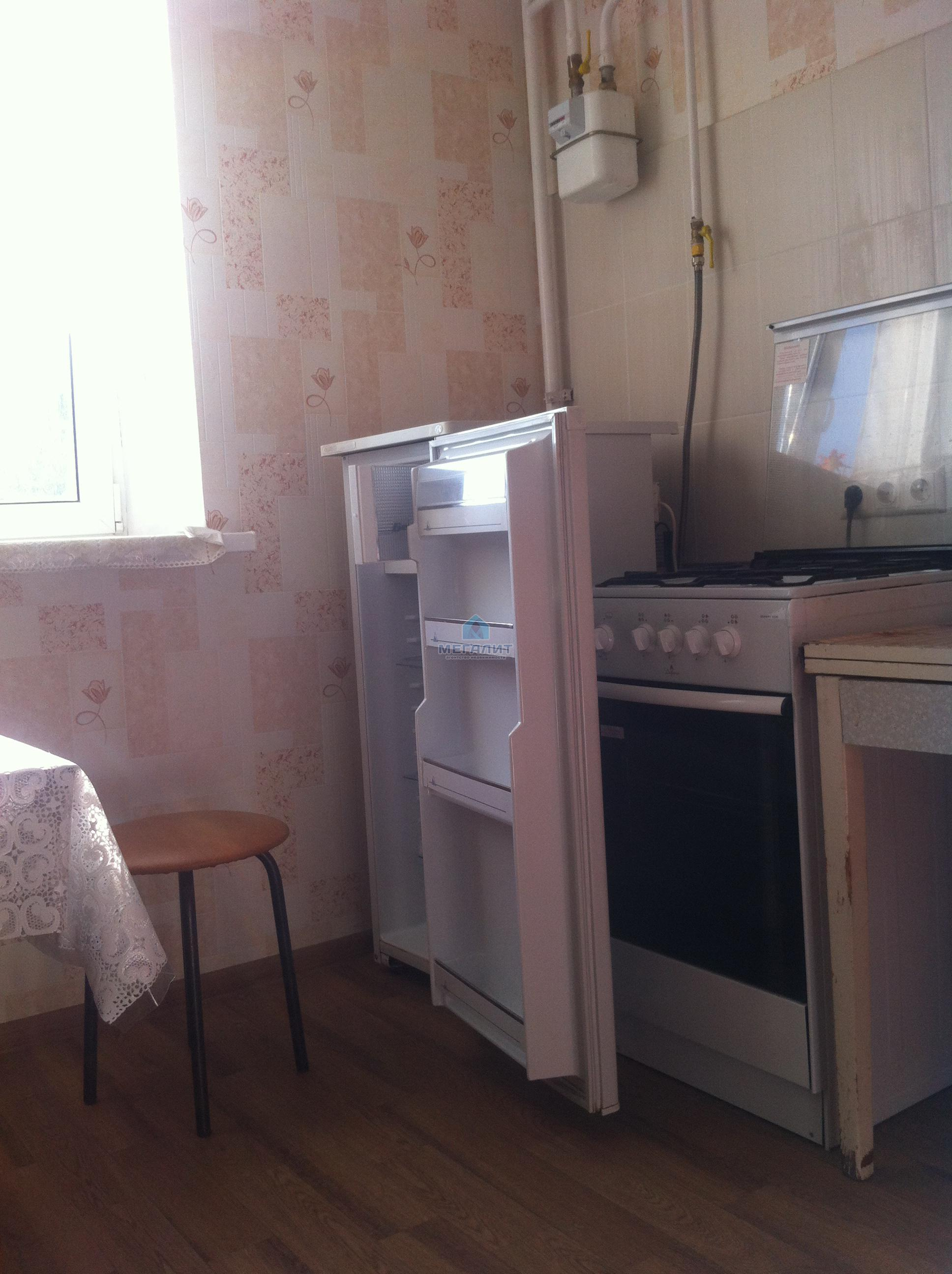 Аренда 1-к квартиры Чапаева 26, 38 м2  (миниатюра №6)