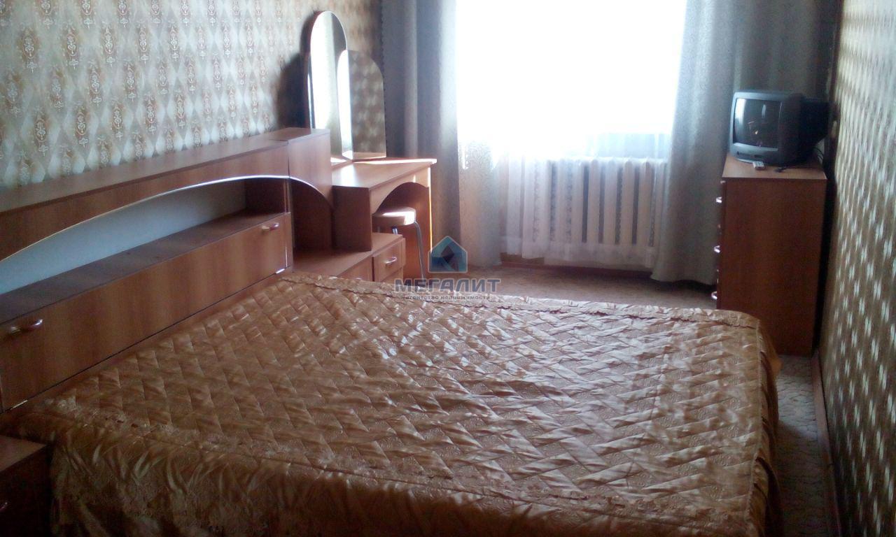 Аренда  Комнаты Бондаренко 15, 47 м2  (миниатюра №3)