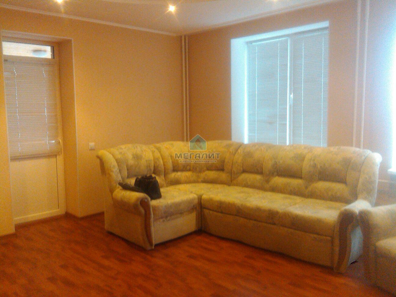 Аренда 2-к квартиры Фатыха Амирхана 12Е, 73 м²  (миниатюра №1)