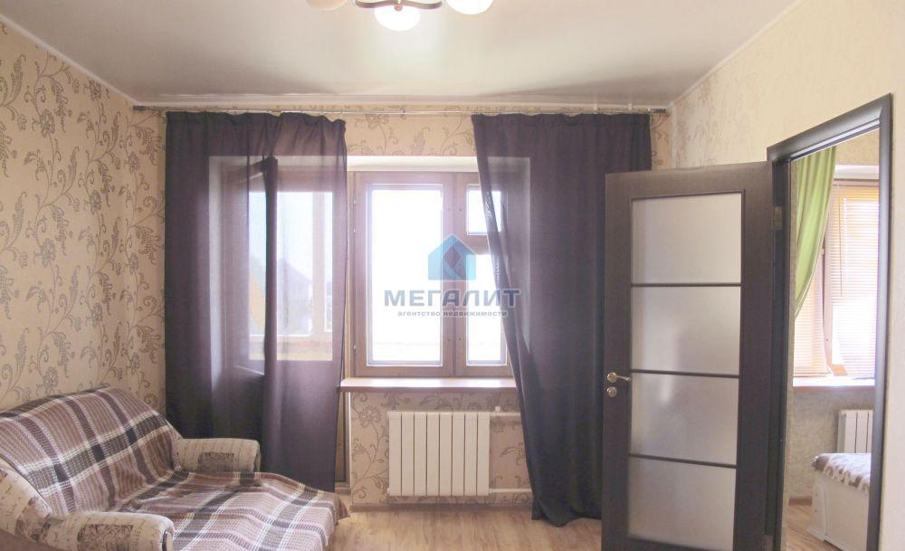 Продажа 3-к квартиры Гудованцева 43в