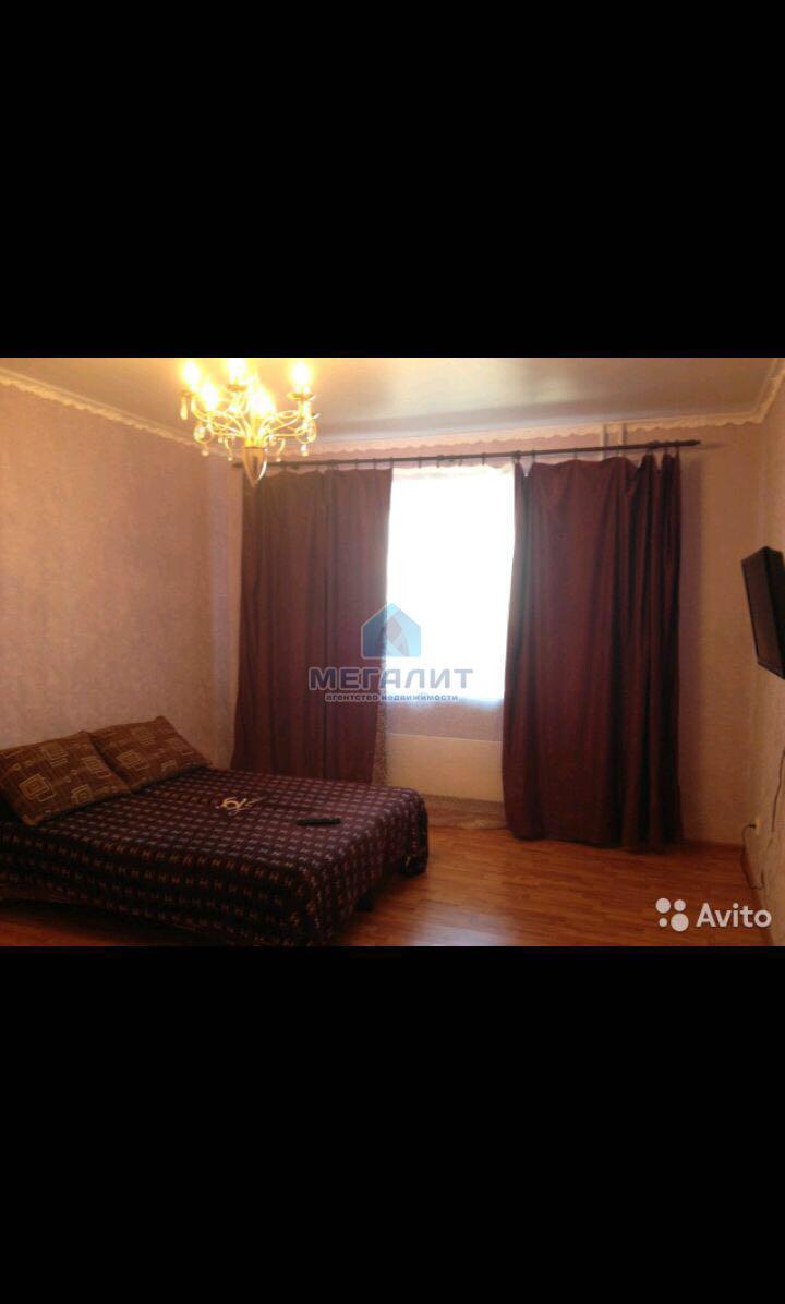 Аренда 1-к квартиры Ягодинская 25, 50.0 м² (миниатюра №2)