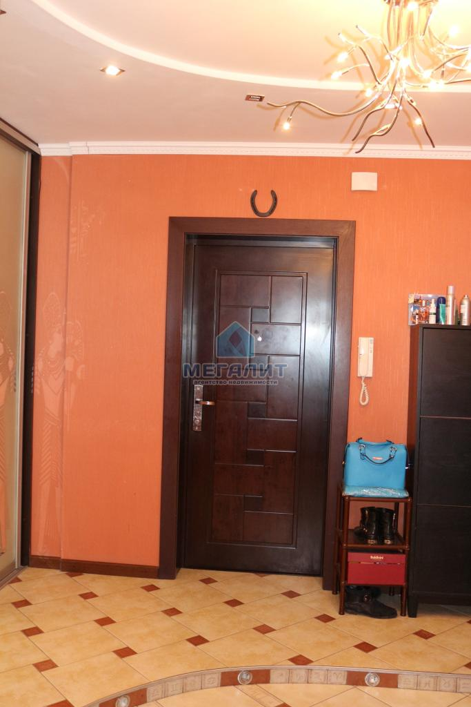 Продажа 3-к квартиры Масгута Латыпова 34, 98 м² (миниатюра №7)