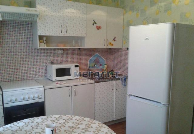 Аренда 1-к квартиры Хайдара Бигичева 16, 40.0 м² (миниатюра №2)