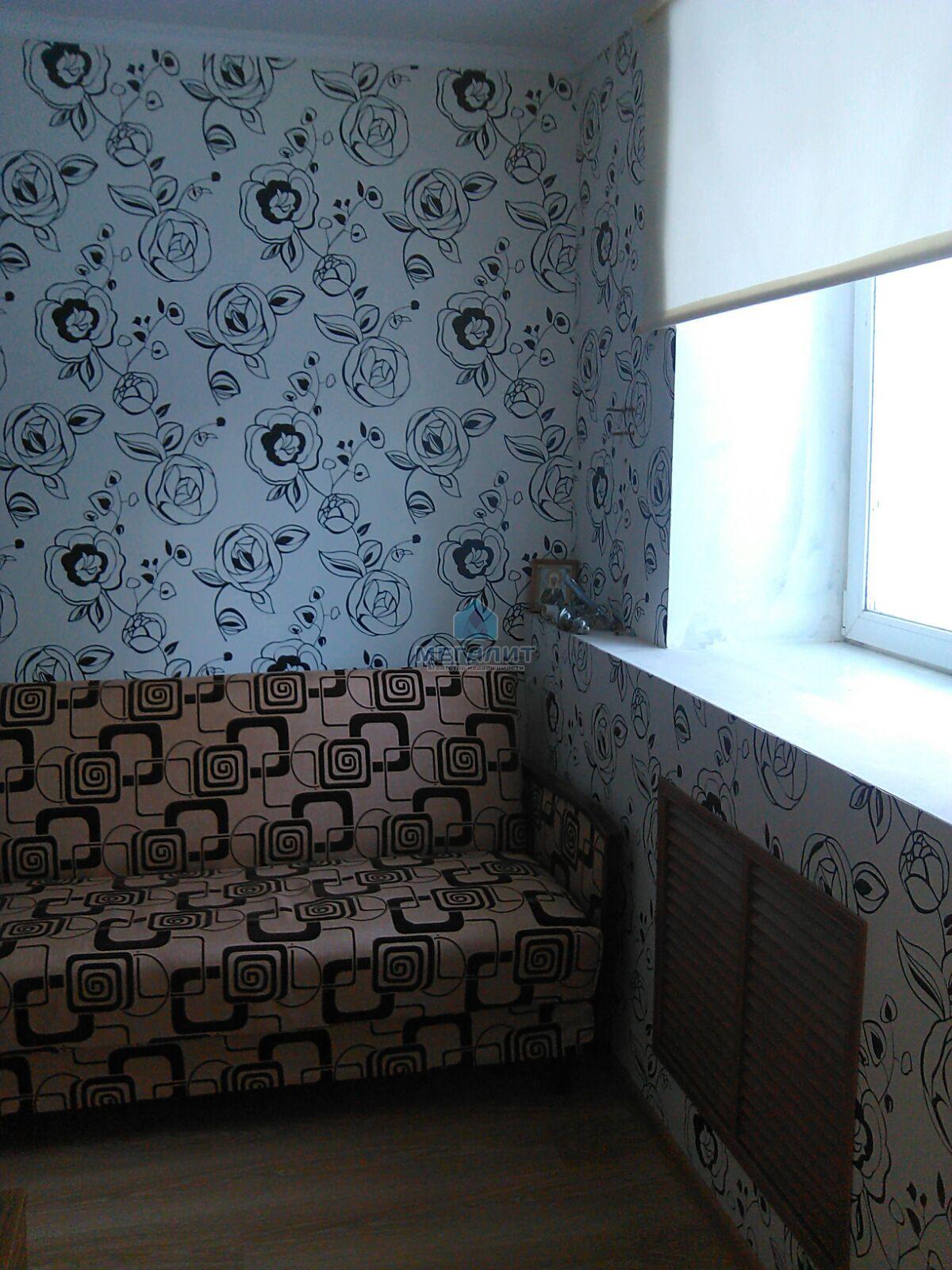 Аренда 2-к квартиры Академика Арбузова 16, 45 м² (миниатюра №4)