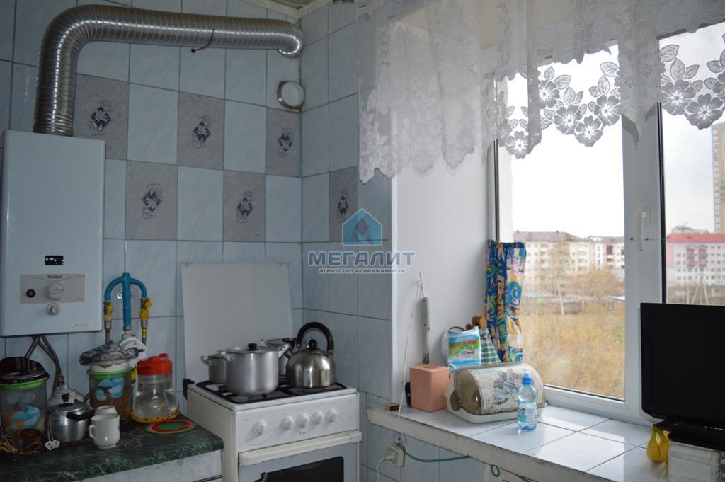Продажа 2-к квартиры Шаляпина 45, 40 м2  (миниатюра №3)