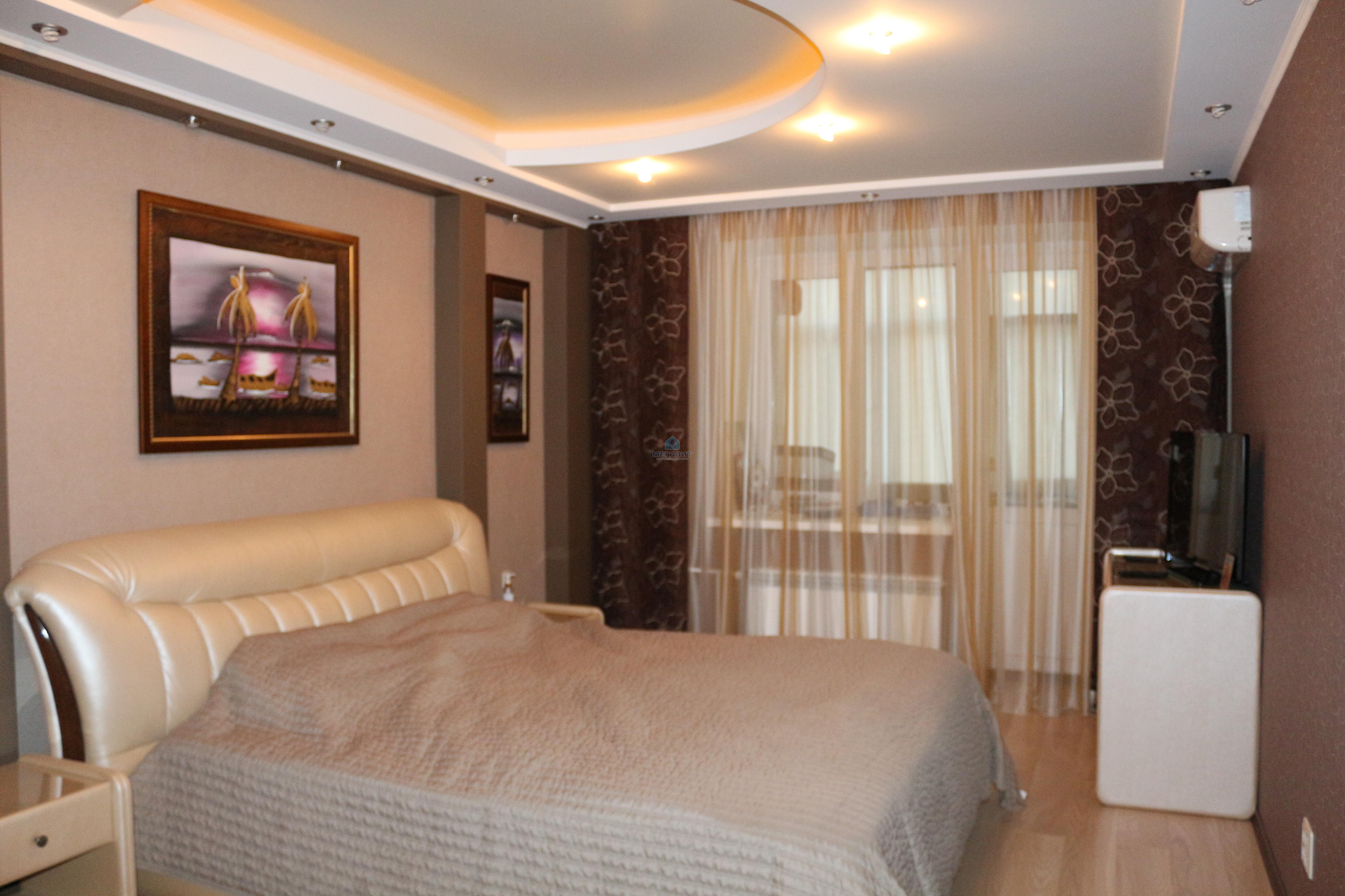 Продажа 3-к квартиры Мидхата Булатова 5, 105.0 м² (миниатюра №3)