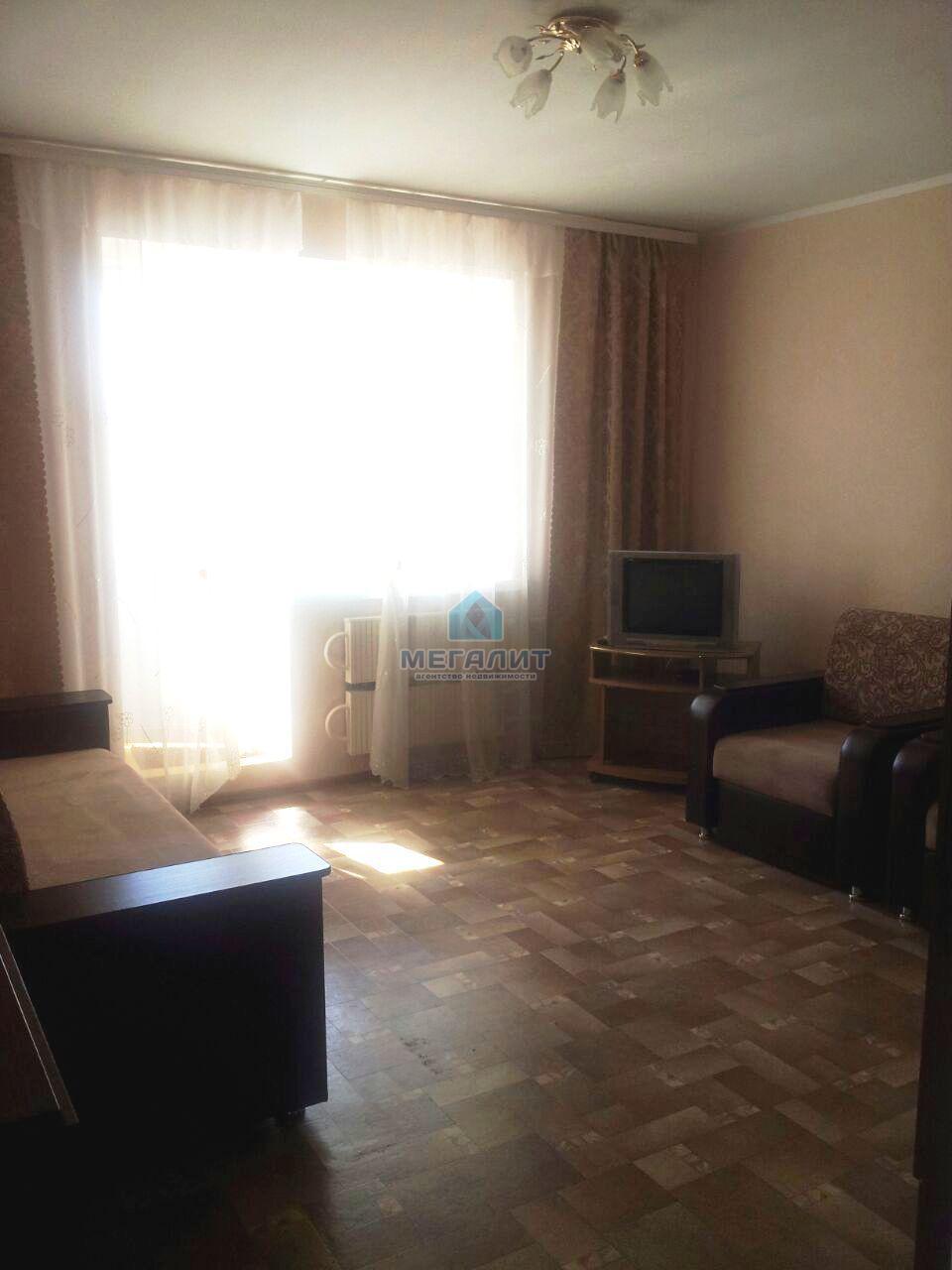 Аренда 2-к квартиры Академика Губкина 30в, 56 м²  (миниатюра №1)