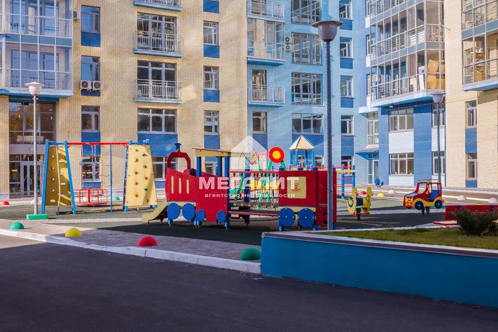 Продажа 2-к квартиры Абубекира Терегулова 6а