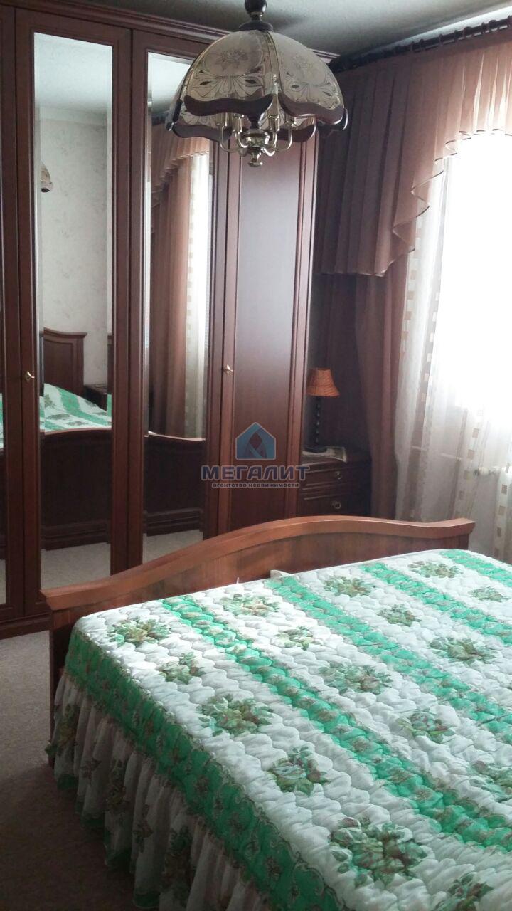 Аренда 3-к квартиры Фатыха Амирхана 23