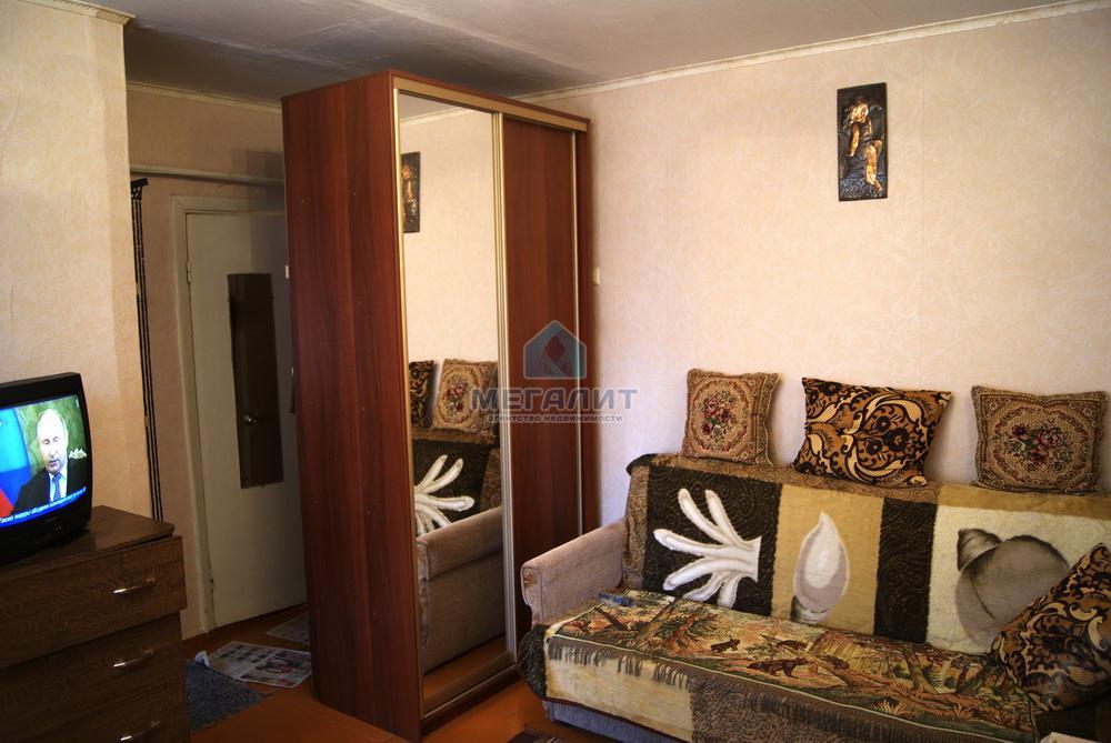 Продажа 1-к квартиры Максимова 2, 24 м2  (миниатюра №3)
