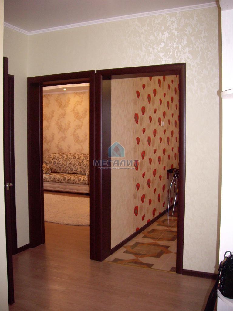 Продажа 2-к квартиры Сибгата Хакима 40, 72 м²  (миниатюра №12)