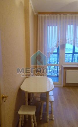 Аренда 1-к квартиры Вербная д. 1, 45 м²  (миниатюра №4)
