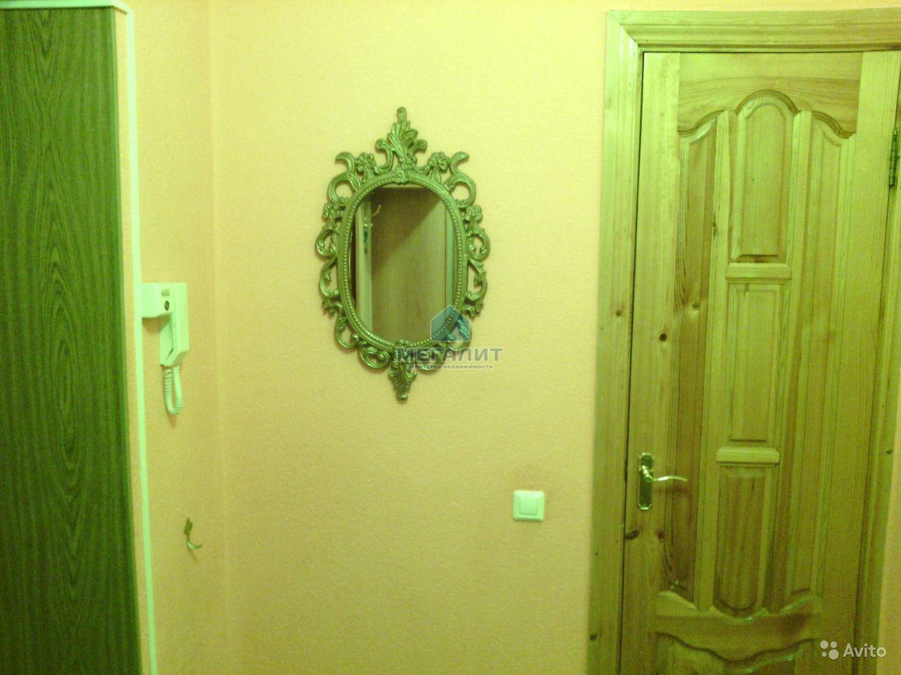 Аренда 1-к квартиры Братьев Касимовых 6А, 45 м² (миниатюра №3)