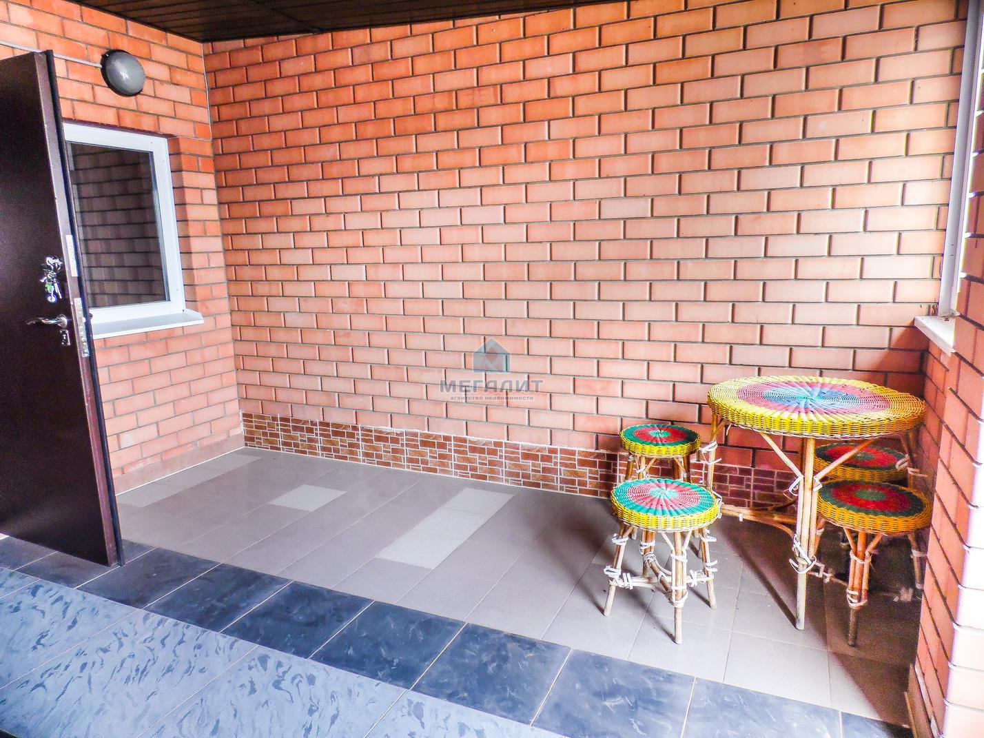 Продажа  дома Поперечно-Дорожная 5-ая 2а, 280 м² (миниатюра №15)