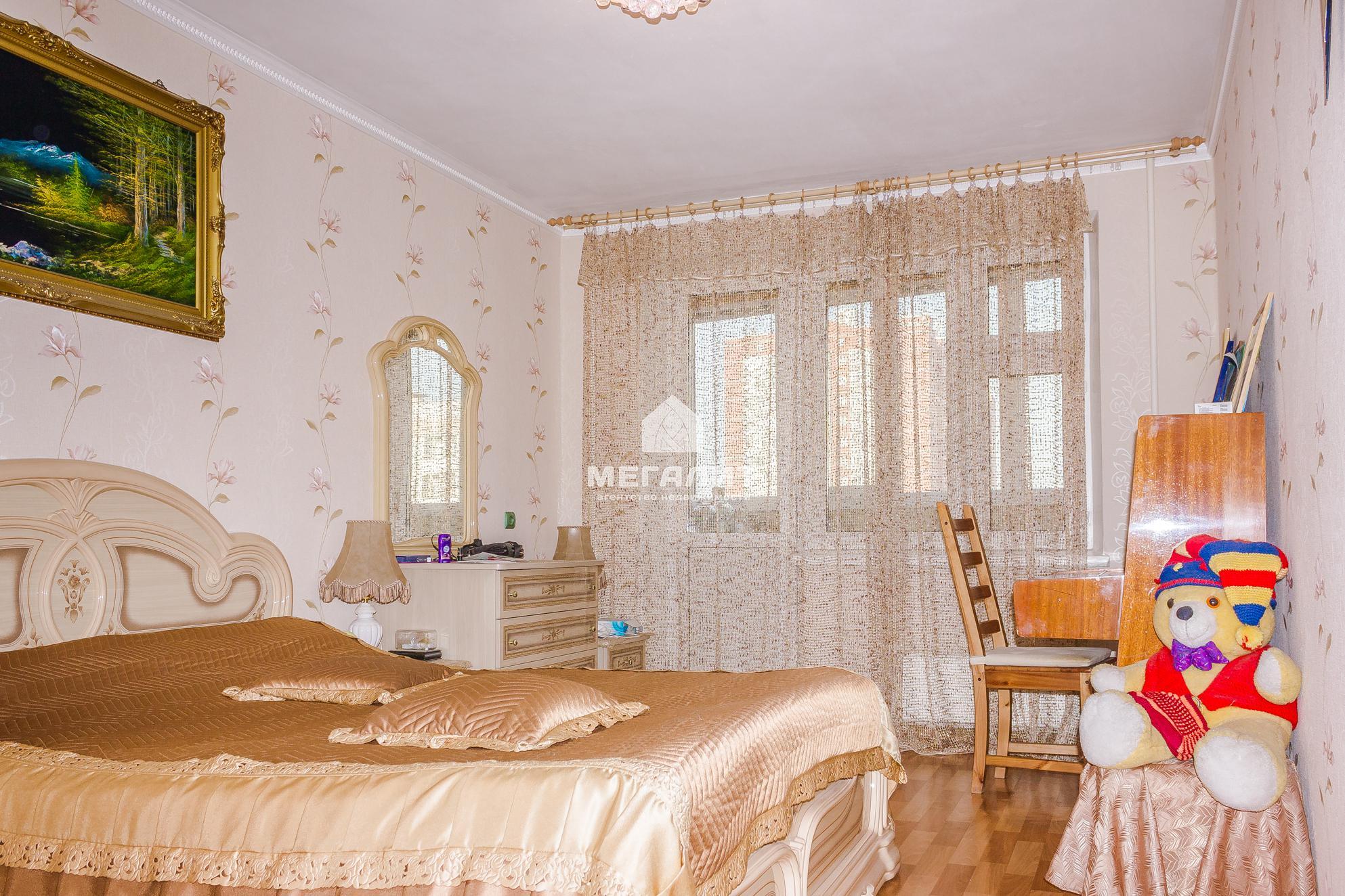 Продажа 4-к квартиры Меридианная 19