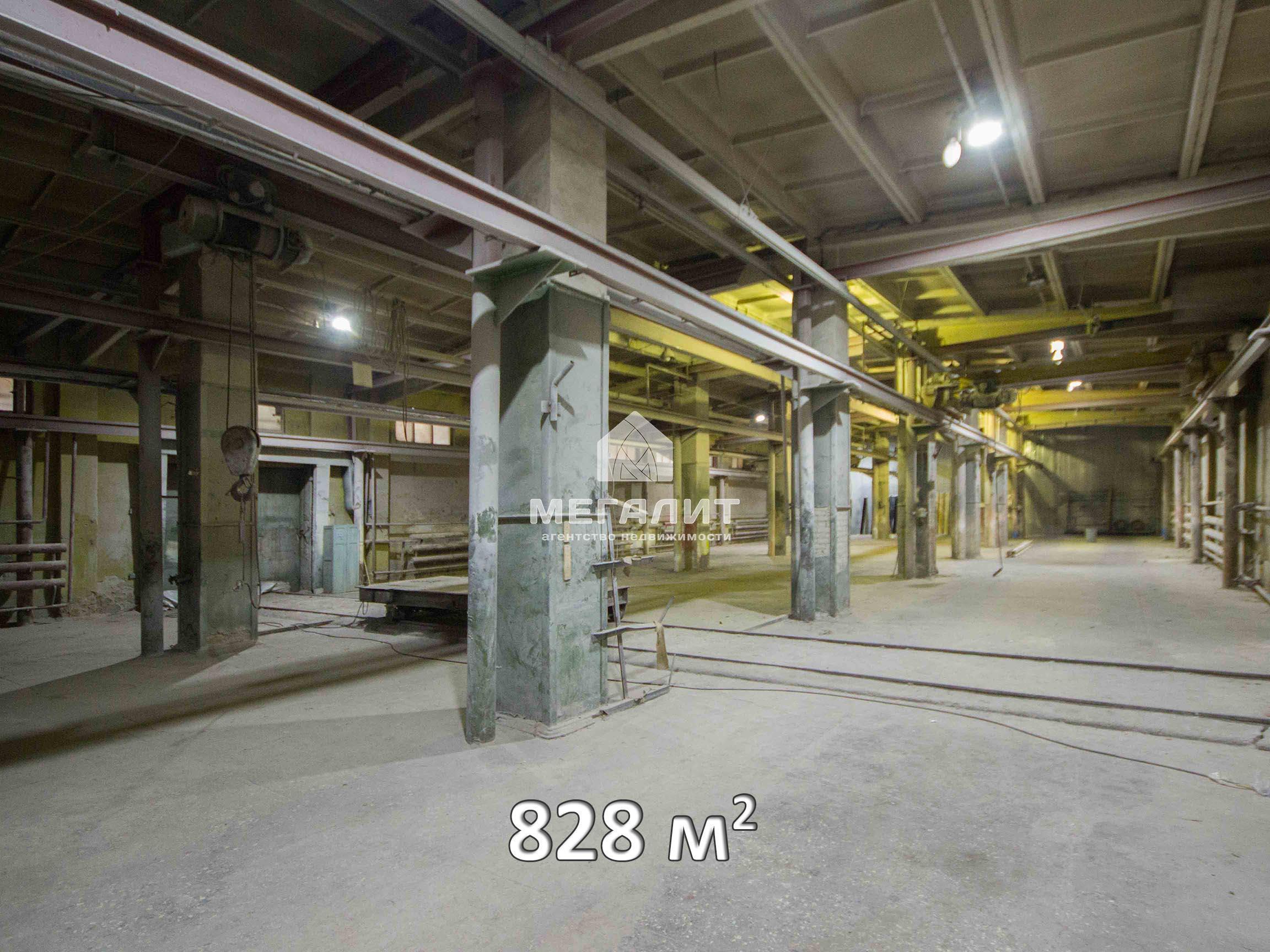 Аренда  склада Кулагина 17