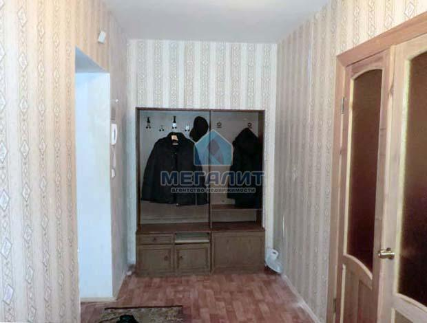 Продаю 1-комнатную улучшенной планировки в кирп доме (миниатюра №3)