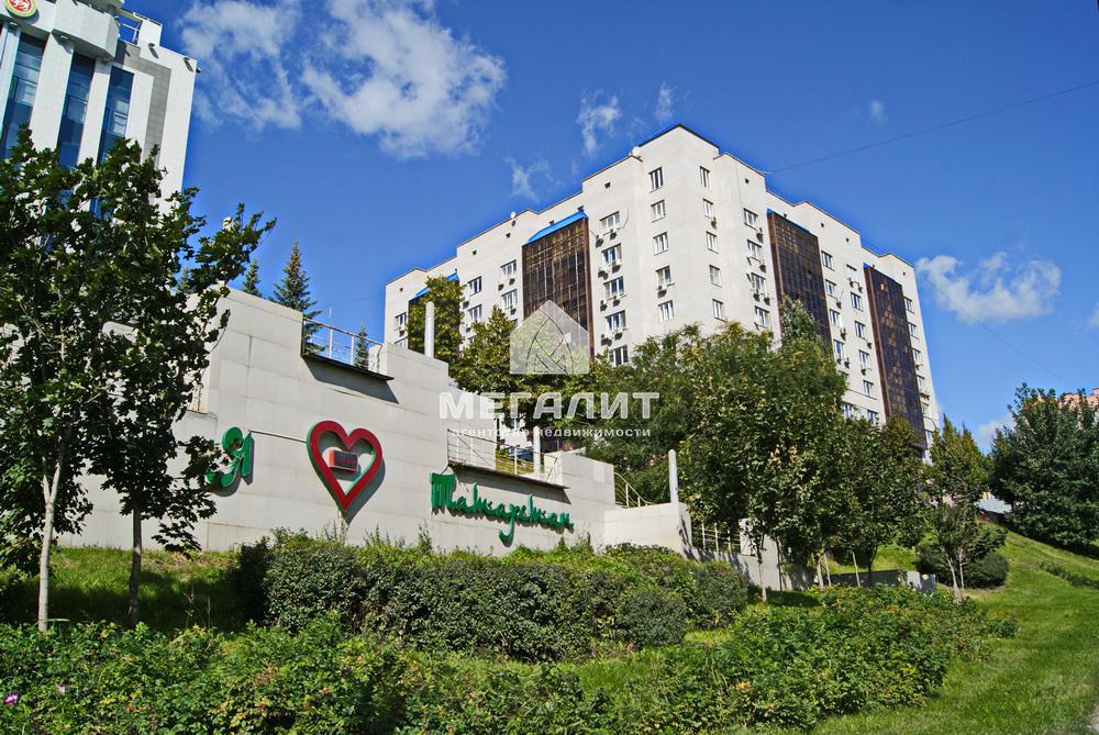 Продажа 3-к квартиры Вишневского 22