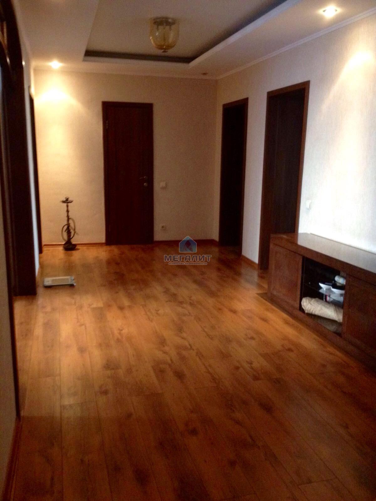 Роскошная квартира с дизайнерским ремонтом (миниатюра №10)