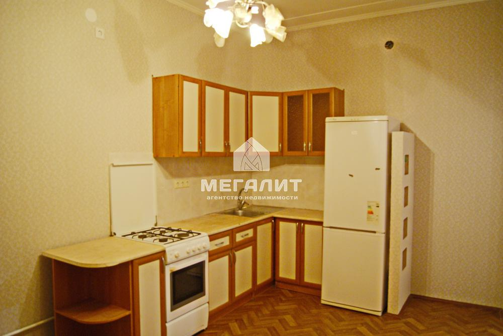 Аренда 1-к квартиры Дубравная 65