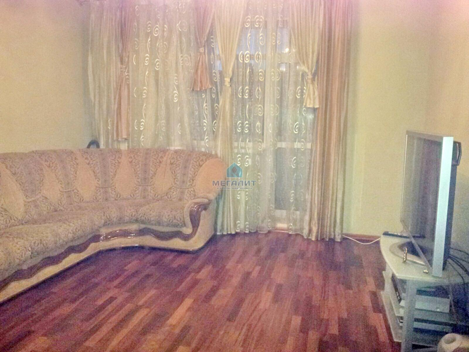 Аренда 3-к квартиры Чистопольская 32, 100.0 м² (миниатюра №3)