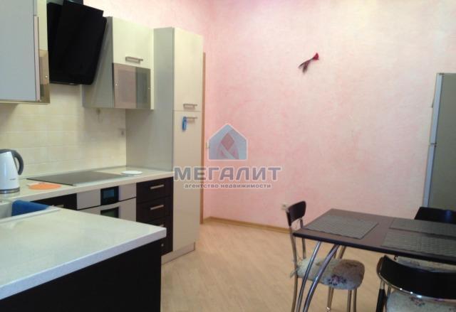 Сдается двухкомнатная квартира в ЖК Суворовский! (миниатюра №15)