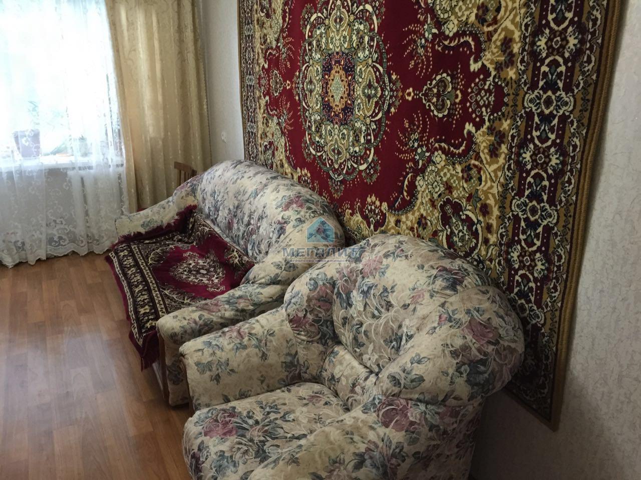 Аренда 3-к квартиры Рихарда Зорге 1